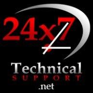 24x7technicalsupport