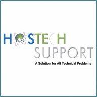 hostechsuppor